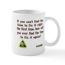 Fix it Mug