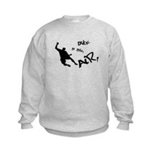 Cute Parkour Jumper Sweater