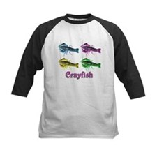 Retro Crayfish Tee