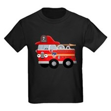 Fire Engine Seven T