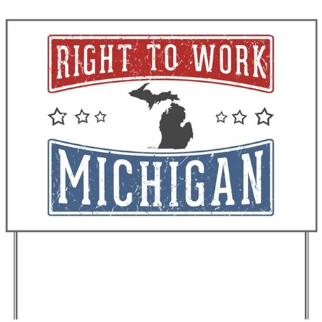 michigan right to work A project of the mackinac center miworkerfreedomorg, a website about the  benefits of right-to-work and a resource for workers who want to exercise their  rights.