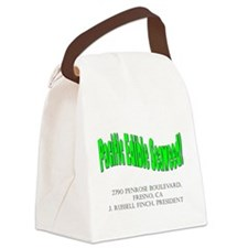 Project1.png Canvas Lunch Bag