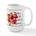 Aloha Fragrances Large Mug
