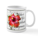Aloha Fragrances Mug