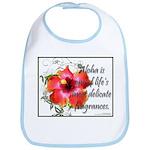 Aloha Fragrances Bib