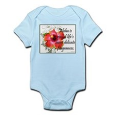 Aloha Fragrances Infant Bodysuit