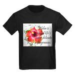 Aloha Fragrances Kids Dark T-Shirt