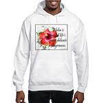 Aloha Fragrances Hooded Sweatshirt