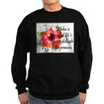 Aloha Fragrances Sweatshirt (dark)