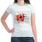 Aloha Fragrances Jr. Ringer T-Shirt