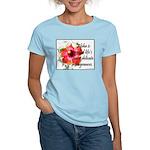 Aloha Fragrances Women's Light T-Shirt