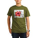 Aloha Fragrances Organic Men's T-Shirt (dark)