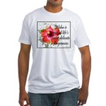 Aloha Fragrances Fitted T-Shirt