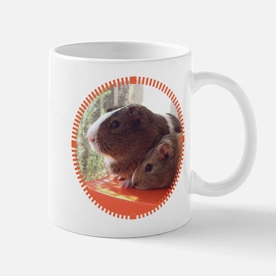 2 Guinea Pigs Mug