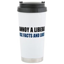 Cool Current events Travel Mug