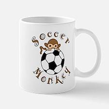 soccer_monkey_10 Mugs
