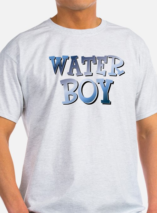 Water Boy Waterboy T-Shirt