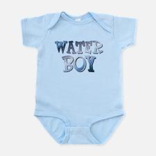 Water Boy Waterboy Infant Bodysuit