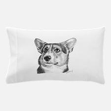 Corgi Pillow Case