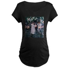Sargent Carnation Lily Lily Rose T-Shirt