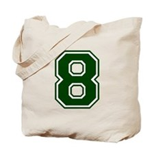 greena8.png Tote Bag