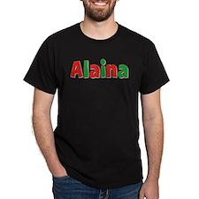 Alaina Christmas T-Shirt