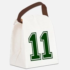 green11.png Canvas Lunch Bag