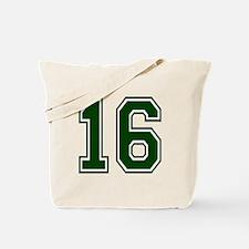 green16.png Tote Bag