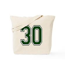 green30.png Tote Bag