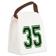 green35.png Canvas Lunch Bag