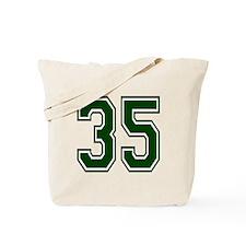 green35.png Tote Bag