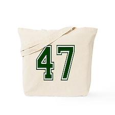 green47.png Tote Bag