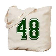 green48.png Tote Bag