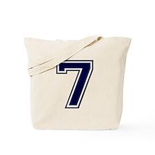 bluea7.png Tote Bag