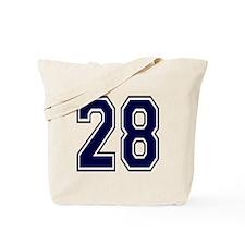 blue28.png Tote Bag