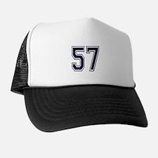 Cute Fifty seven Trucker Hat