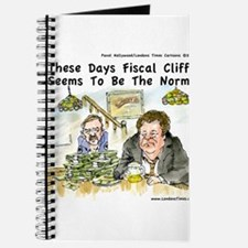 Fiscal Cliff Is The Norm Journal
