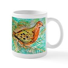Mourning Dove Mug