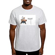Ninja Hashi's Pigge T-Shirt