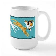 Su-purr Sup-purr Mug