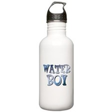 Water Boy Waterboy Water Bottle