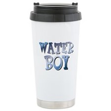 Water Boy Waterboy Travel Mug
