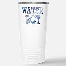 Water Boy Waterboy Travel Mug