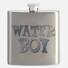 Water Boy Waterboy Flask