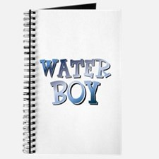 Water Boy Waterboy Journal