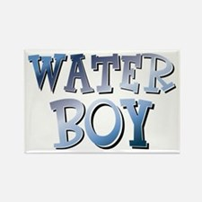 Water Boy Waterboy Rectangle Magnet (100 pack)