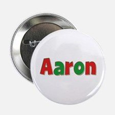 Aaron Christmas Button