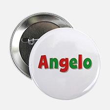 Angelo Christmas Button