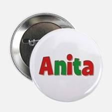 Anita Christmas Button