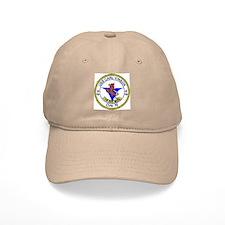 USS CARL VINSON Baseball Cap